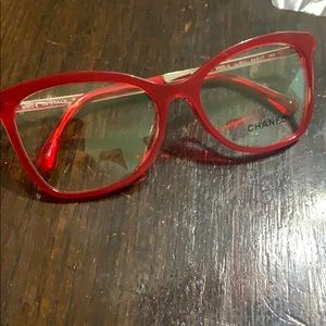 Chanel Eyeglasses Frames Authentic
